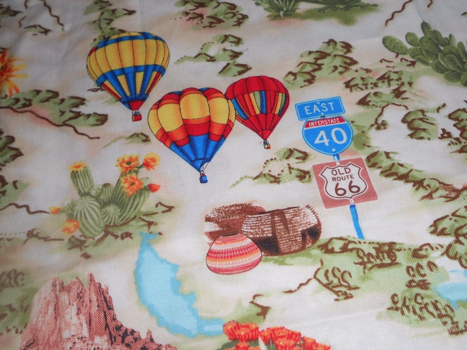West Hot Air Balloon Travel