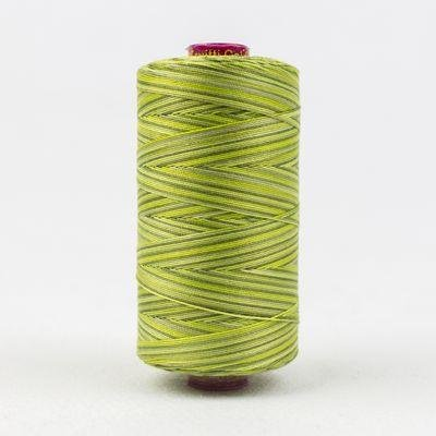Wonderfil Fruitti ~ 12wt cotton 32 Moss