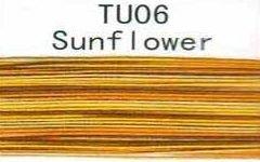 Wonderfil Tutti Sunflower