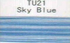 Wonderfil Tutti Sky Blue