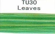 Wonderfil Tutti Leaves