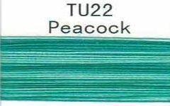 Wonderfil Tutti Peacock
