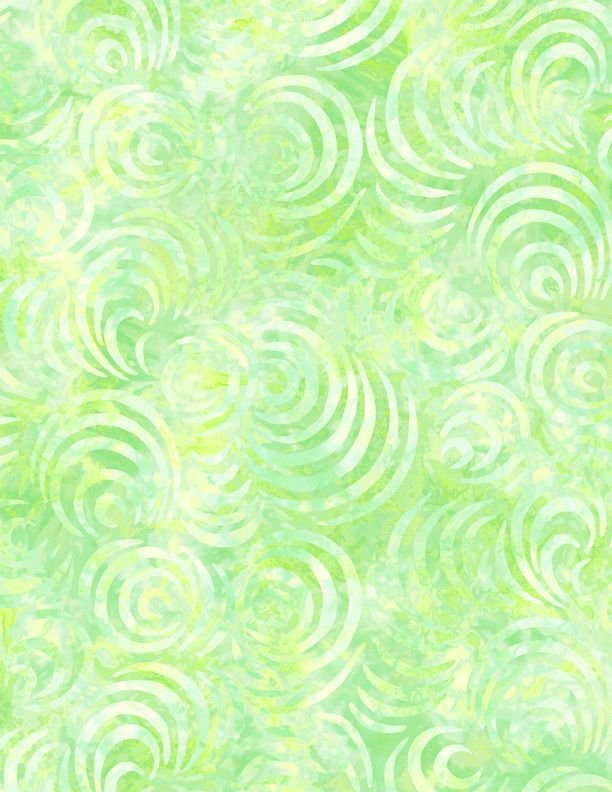 Essentials 108 Whirlpools Lime