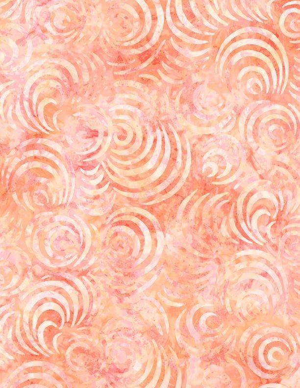 Essentials 108 Whirlpools Orange