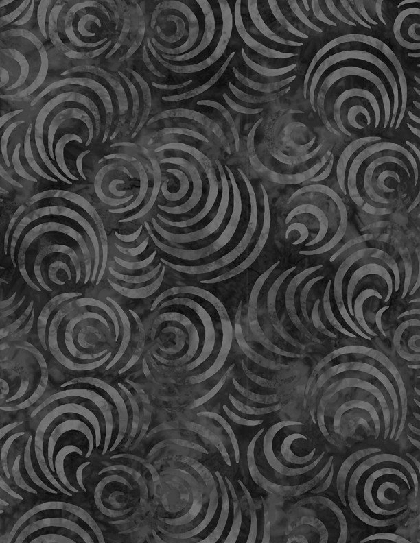 Essentials 108 Whirlpools Black