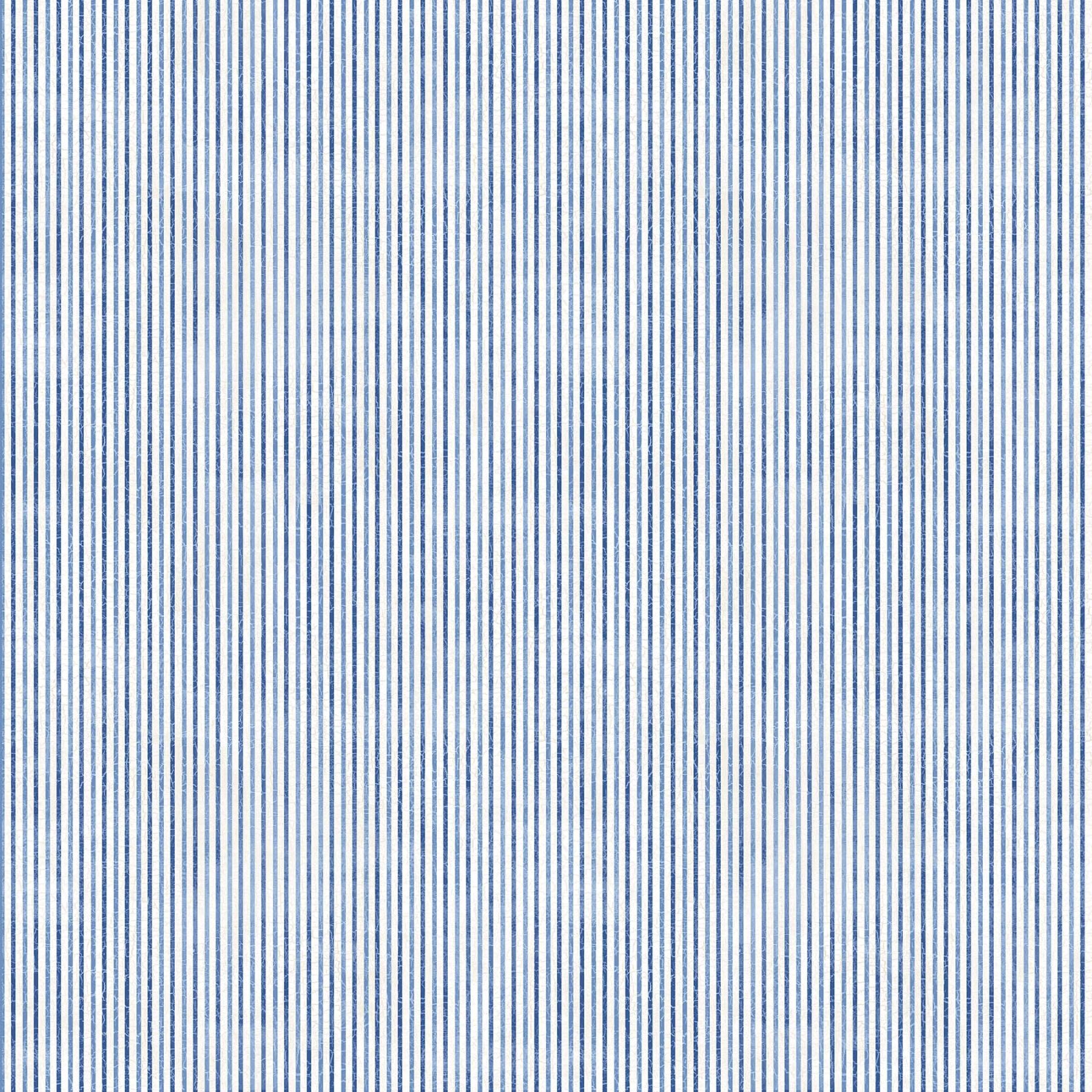 Seafood Shack Stripe Blue