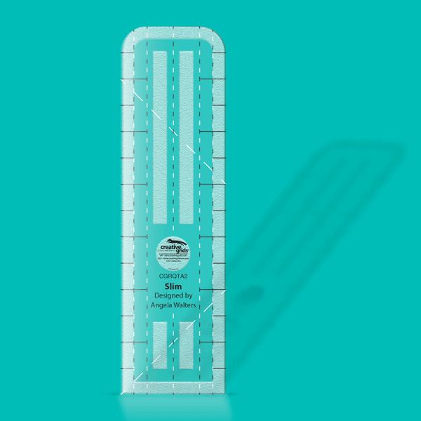 Creative Grid Machine Quilting Tool - Slim