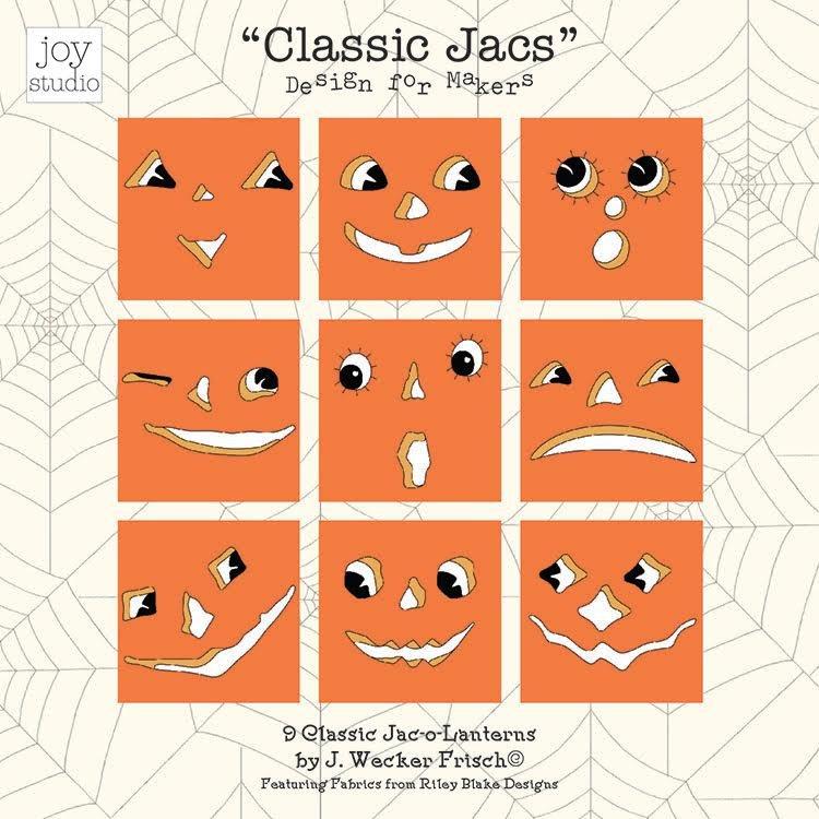 Classic Jacs