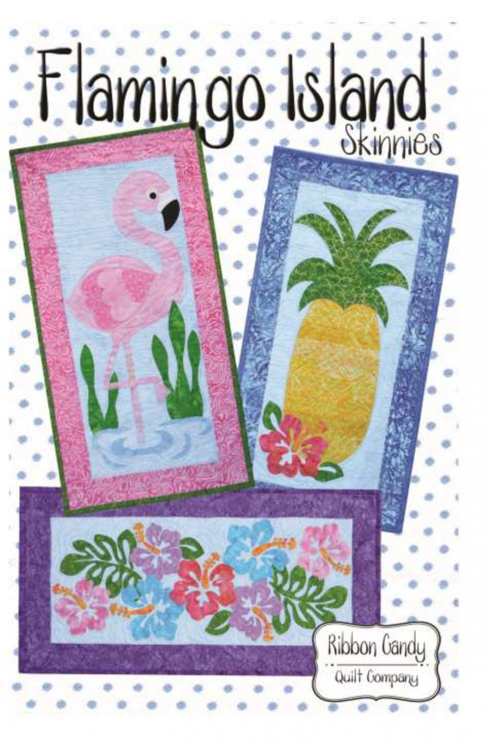 Flamingo Island Skinnies