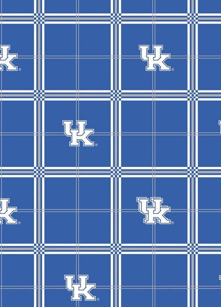 Kentucky Plaid Flannel