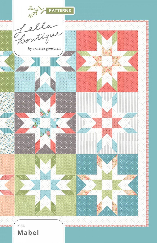 Mabel Pattern