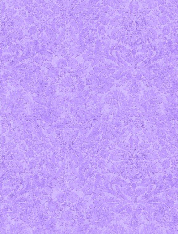 Plumage Damask Lavender