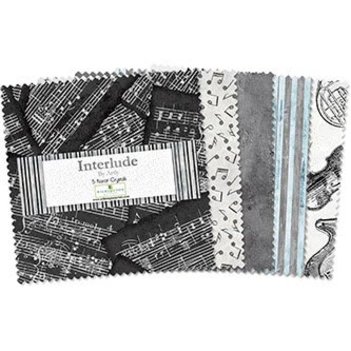Interlude 5 Squares