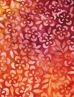 Anthology Fabrics Flowering Garden 10365