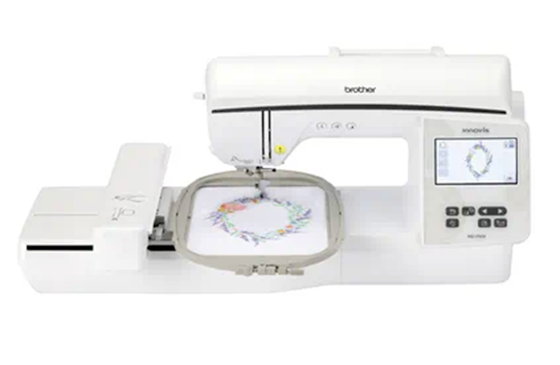 Brother NQ1700E Sewing & Embroidery Machine