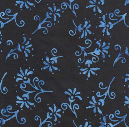 Batik Textiles - 2402