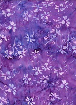Batik Textiles I Sea Spots
