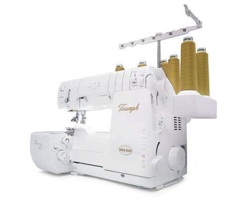 148d2dfd8f1 We carry a large selection of Baby Lock Sewing and Embroidery Machines on  our floor. We can special order any Baby Lock you need.
