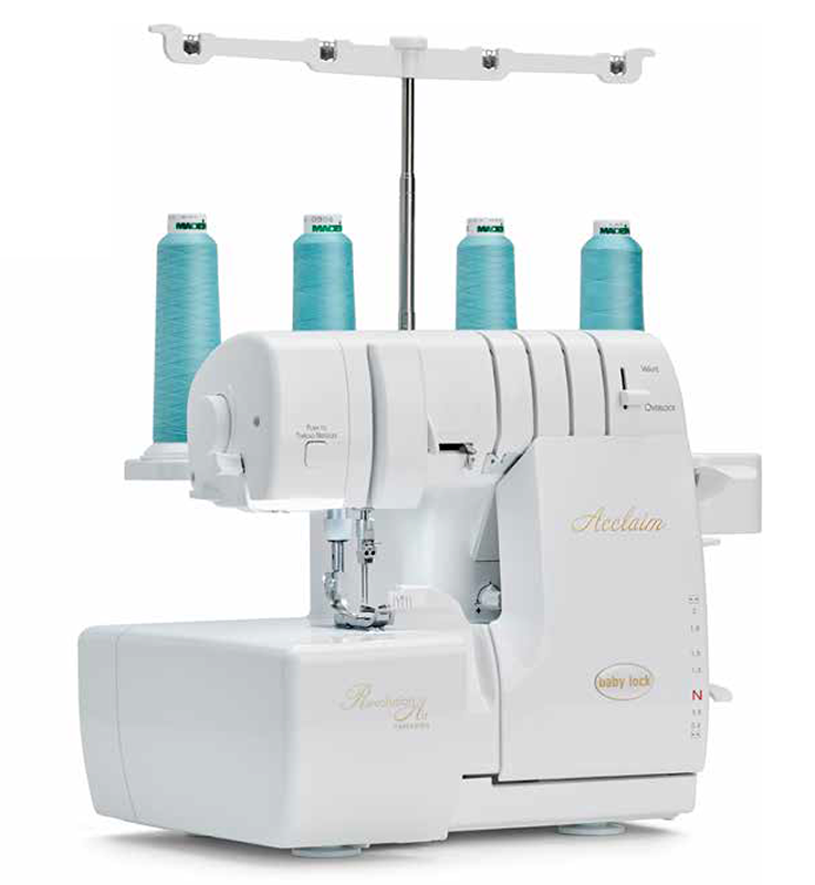 Baby Lock Acclaim Serger