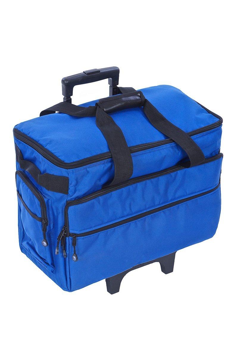 Bluefig 19 Wheeled Bag Cobalt