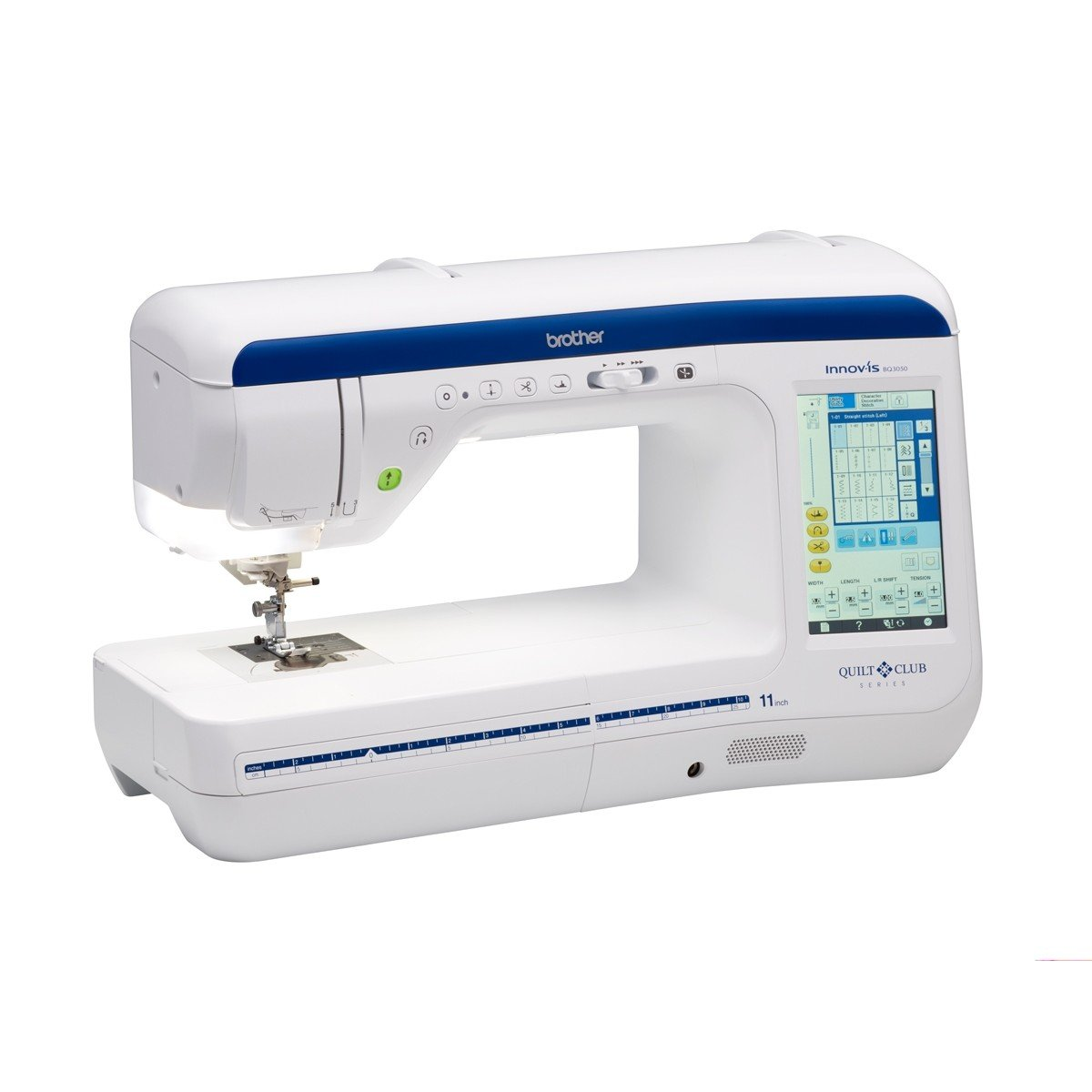 Brother Innov-is BQ3050 Advanced Sewing & Quilting
