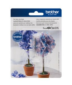 Brother Scan N Cut DX Thin Fabric Blade