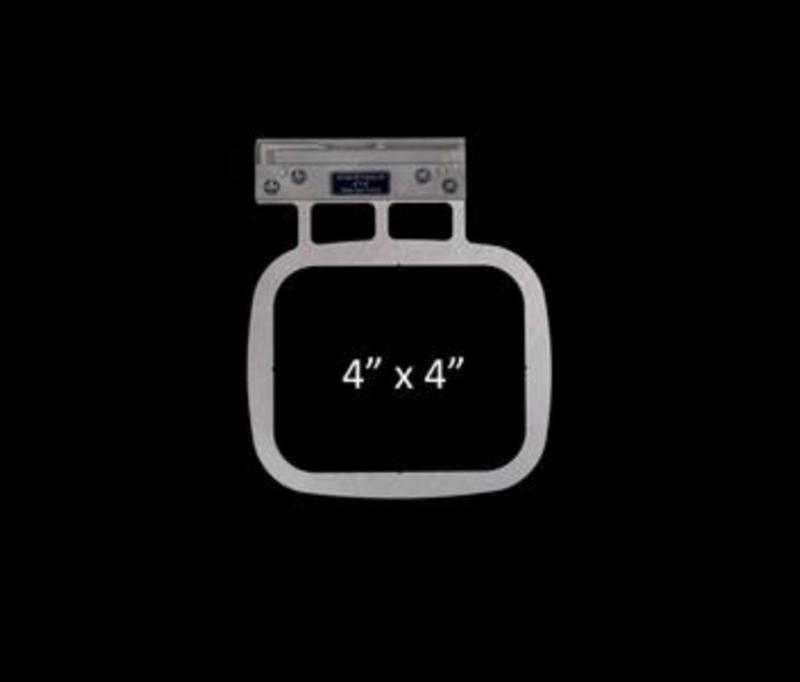 Durkee EZ Frame Single Needle 4x4