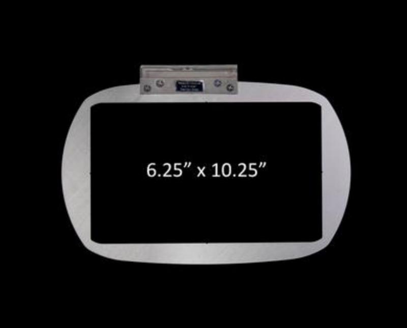Durkee EZ Frame Single Needle 6.25 x 10.25