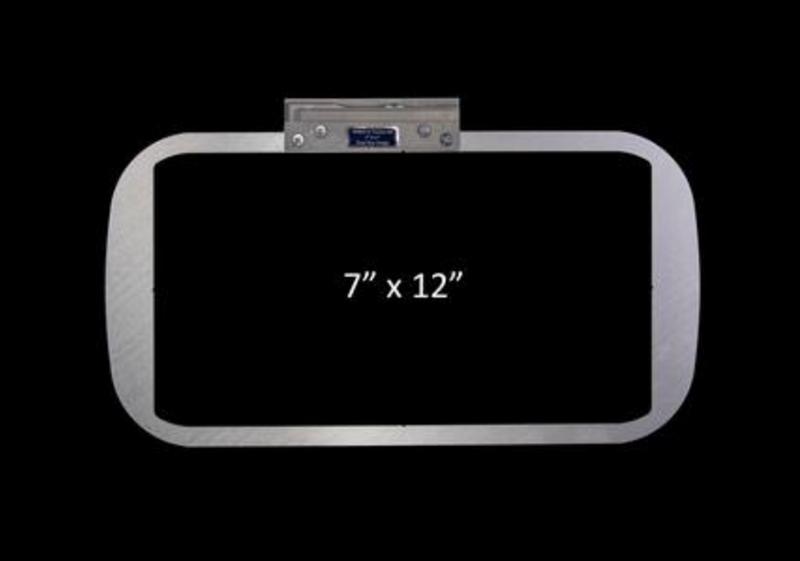 Durkee EZ Frame Single Needle 7x12