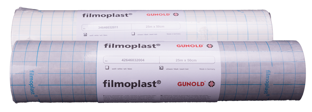 Filmoplast Stabilizer 20 x 27 yd - Durkee Hoops