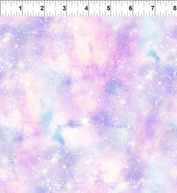 In The Beginning Fabrics - Universe
