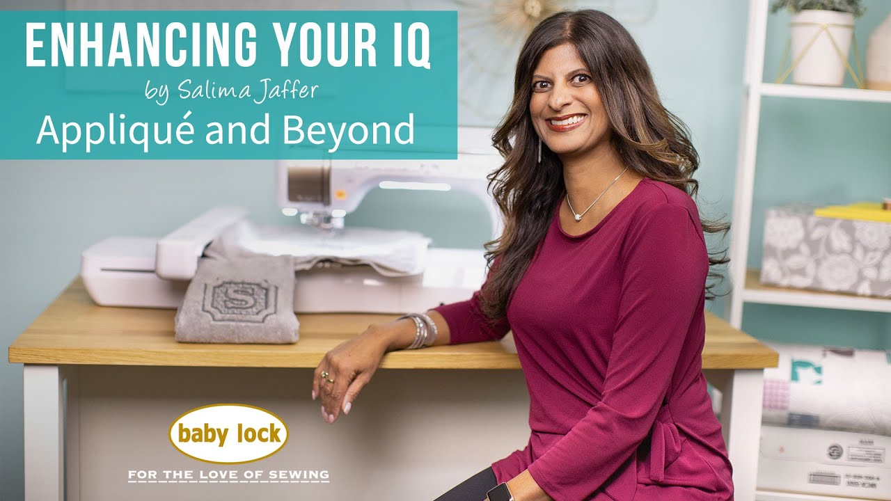 Enhancing Your IQ with Salima Jaffer Vol 6