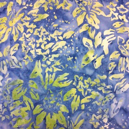 Anthology Batik Print