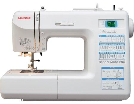 Janome Magnolia 7330-S