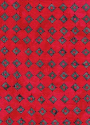 Batik Textiles Water's Edge 3931