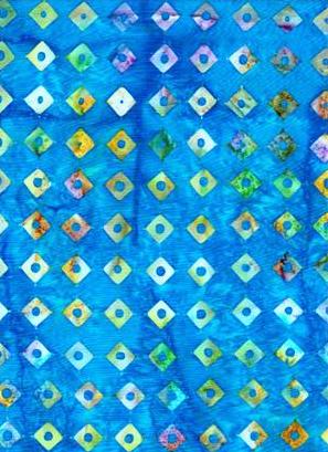 Batik Textiles Portofino Collection 3809