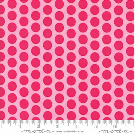 Moda Frolic Playful Pink 22317