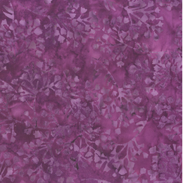 Anthology Fabrics Eggplant