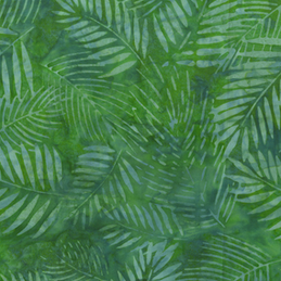 Anthology Fabrics Evergreen