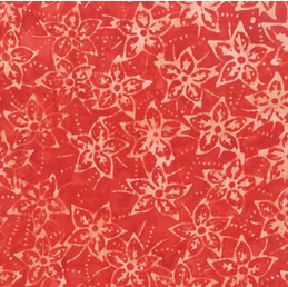 Anthology Fabrics Poppy