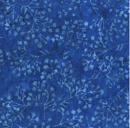Anthology Fabrics Ultramarine