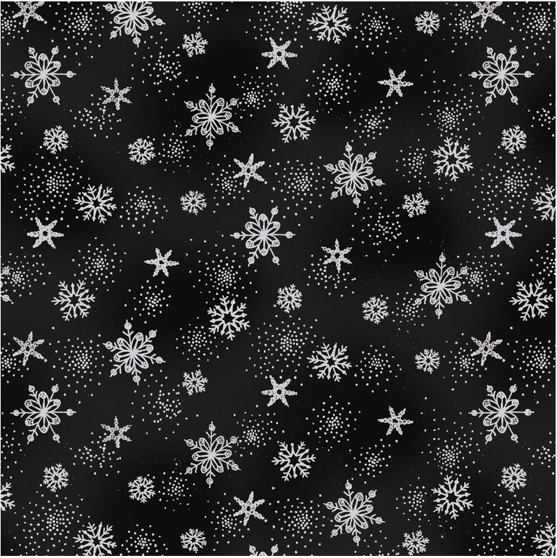 Blank Quilting Amazing Stars