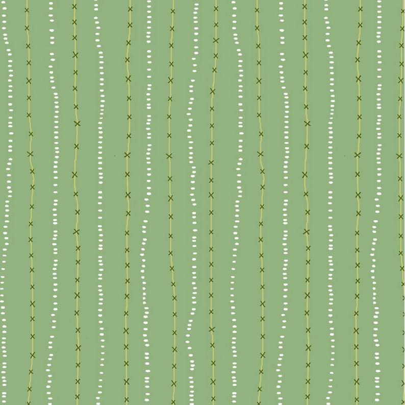Blank Quilting Cactus Life