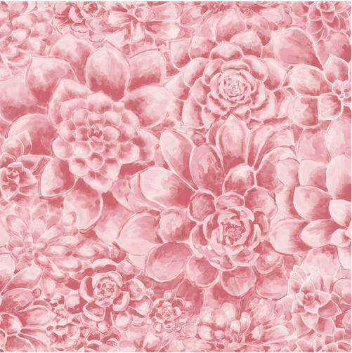 Blank Quilting Sun N' Soil Pink