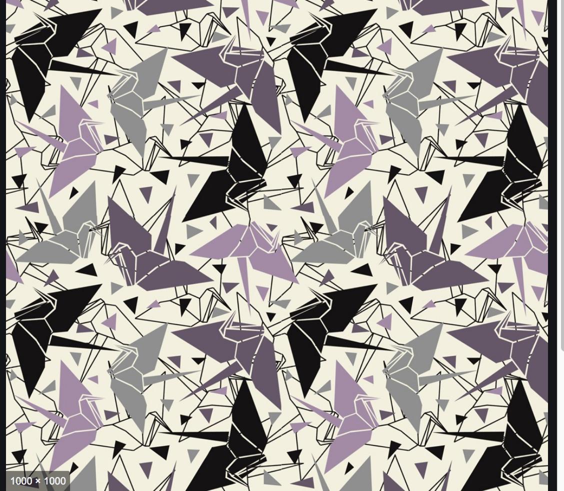 Stof Fabrics Bubble Grid -4503-393
