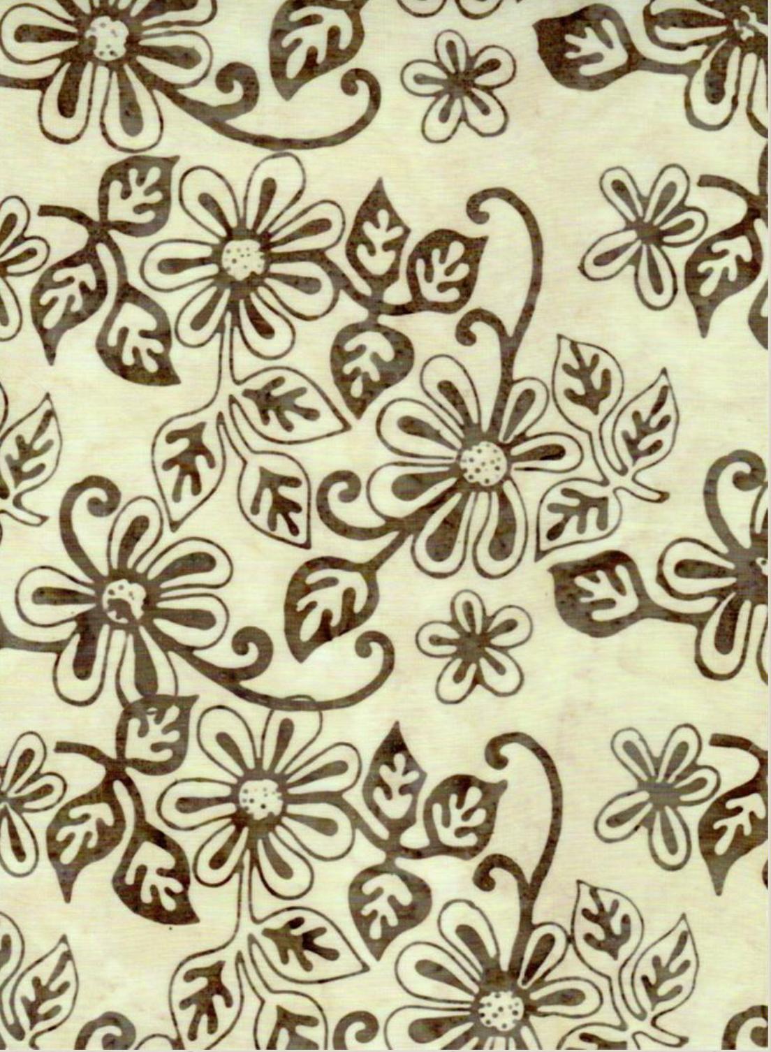 Batik Textiles - Mood Rings 3552