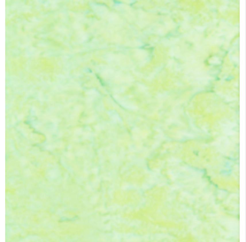 Anthology Fabrics Batik - Green
