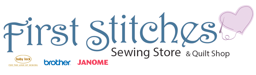 First Stitches Sewing Store & Quilt Shop Canon City and Pueblo