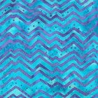 Clothworks Laurel Burch Batik Menagerie Aqua