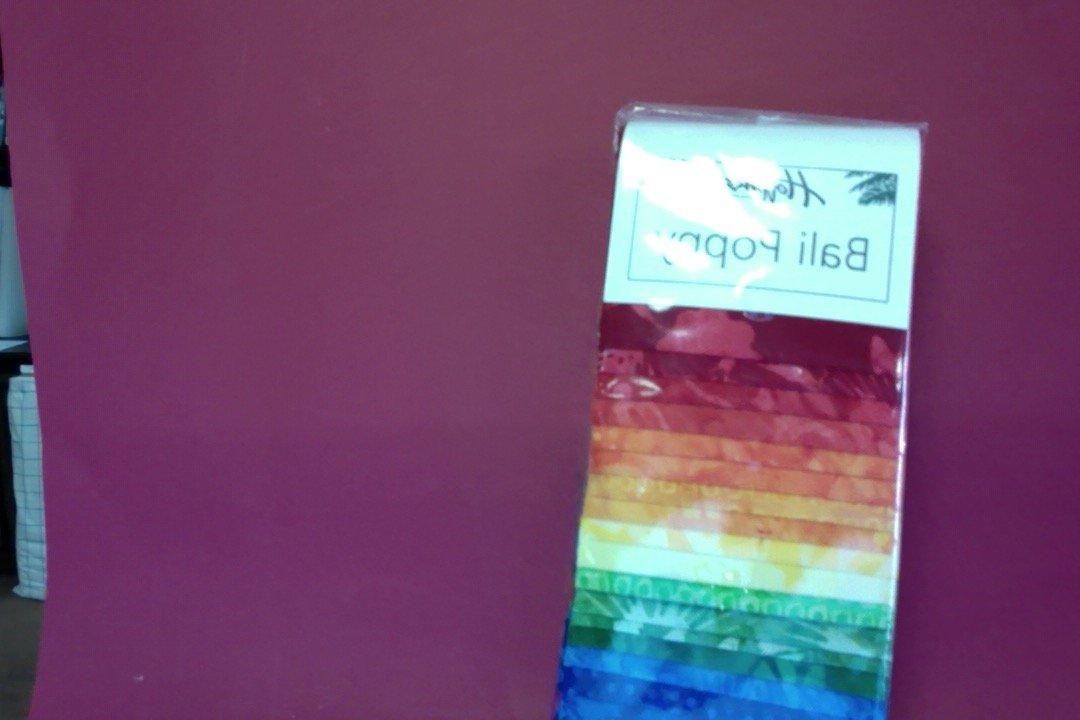 HF - Bali Poppy - Prism